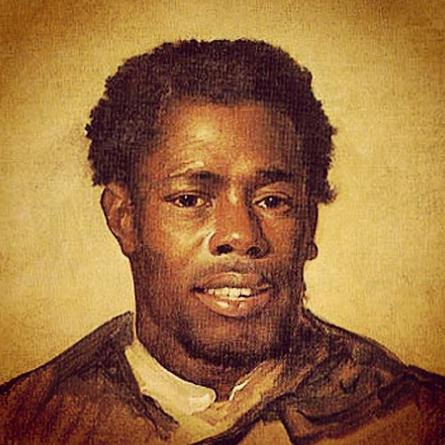 a biography of nat turner an american leader of the rebellion of the blacks 2012-6-27 leader of the most important slave rebellion on these shores, variously viewed as a murderer of unarmed women and children, an inspired religious leader, a fanatic--this puzzling figure represents all the terrible complexities of american slavery.