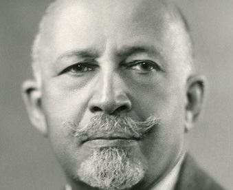 william du bois the history maker of historians
